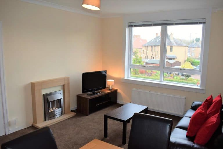 MacGregor Apartment-(2 Bedrooms) Grangemouth, Falkirk