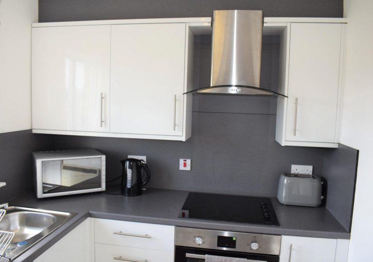 Alexander Apartment- (2 Bedrooms) Falkirk Central